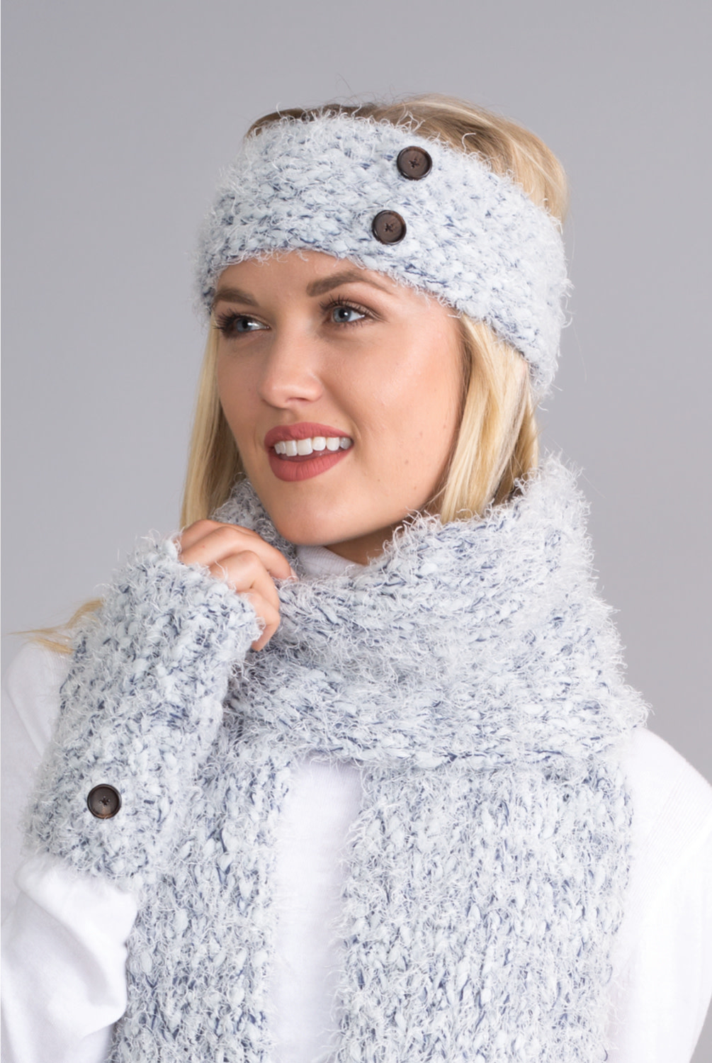 Simply Noelle Himalayan Headband (3-Colors)