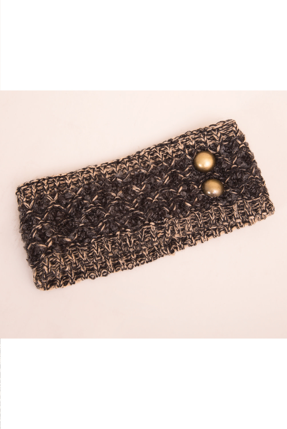 Simply Noelle Calico Headband (3-Colors) 75% Off Now $3.99