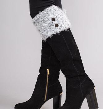 Simply Noelle Himalayan Boot Socks By: Simply Noelle