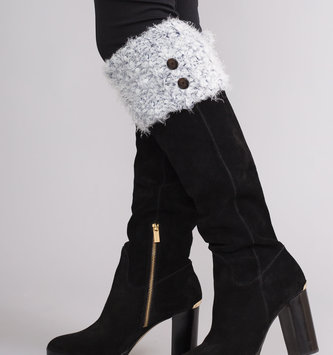 Simply Noelle Himalayan Boot Socks By: Simply Noelle