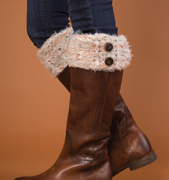 Simply Noelle Kaleidoscope Boot Socks By: Simply Noelle