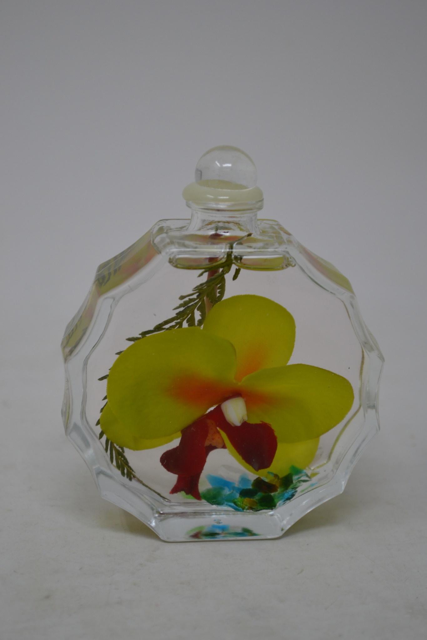 Sunburst Orchid Lifetime Oil Candle (2 Colors)