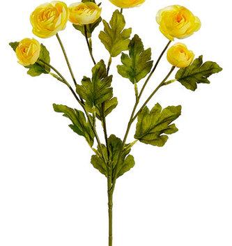 "26"" Ranunculus Spray (5-Colors)"