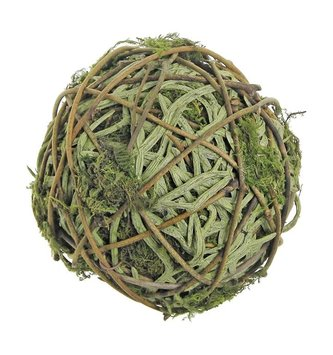 Mossy Roots Twig Orb (2-Sizes)