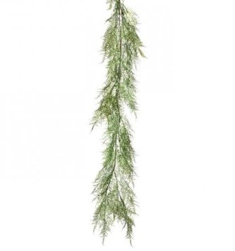 4-Ft. Asparagus Fern Garland