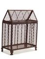 Rustic Chicken Wire Bird Cage (2-Sizes)