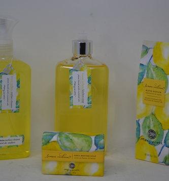 Lemon Verbena Fragrance Collection (4-Styles)