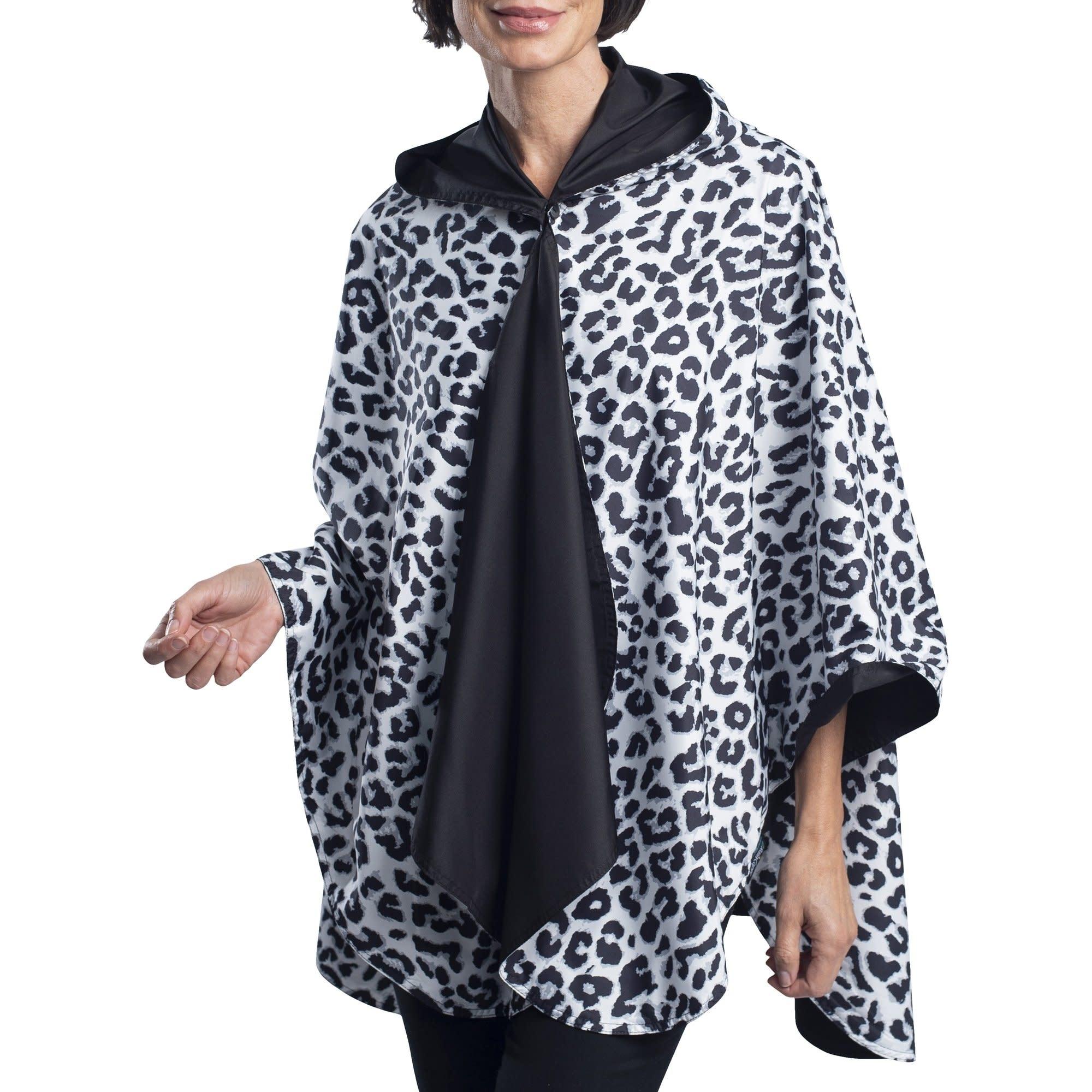 Rain Caper Jacket Poncho