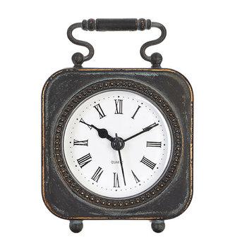 "4.25"" Vintage Tabletop Clock"