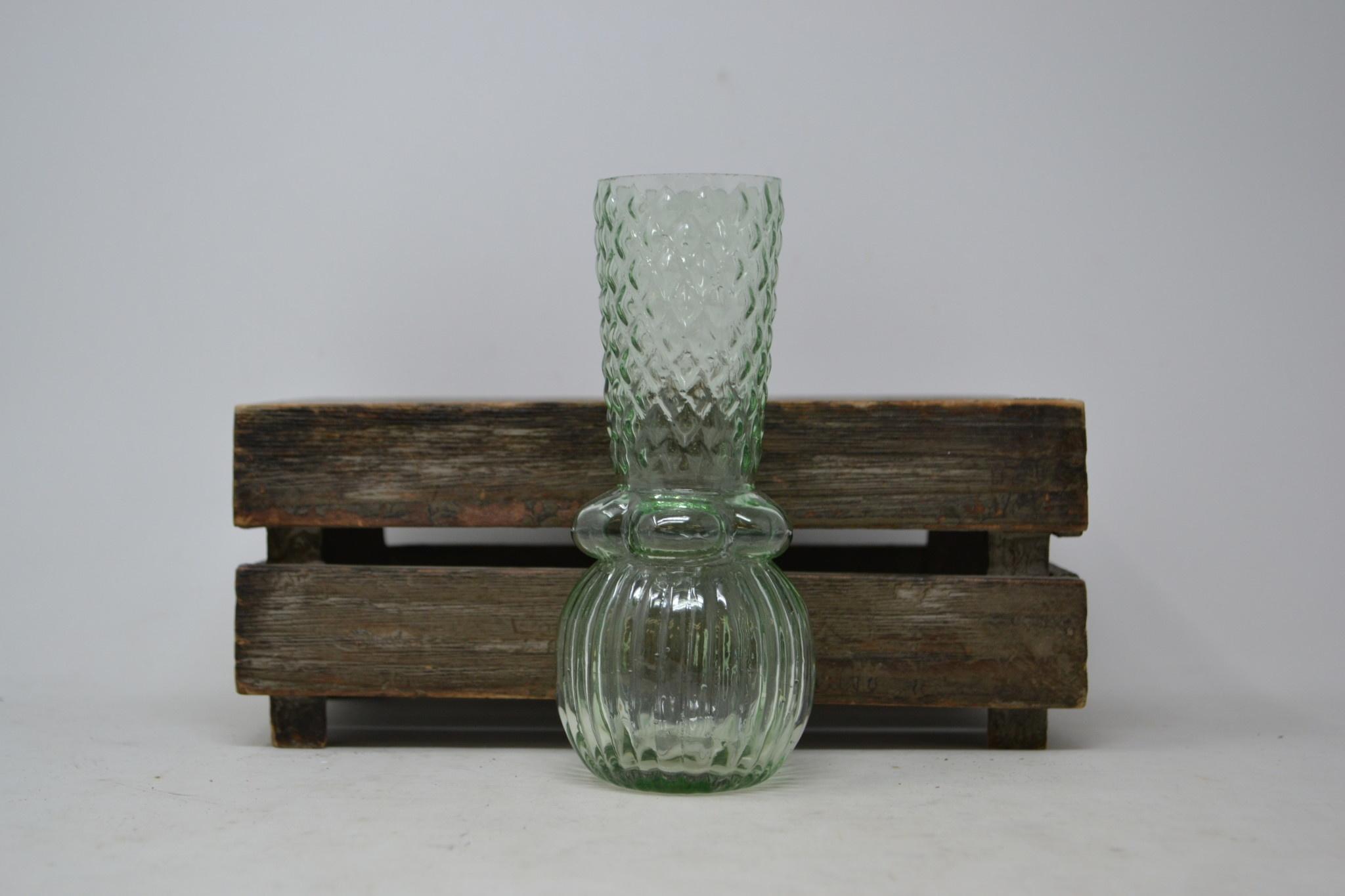 Decorative Mini Vase (5-Colors/Sizes)