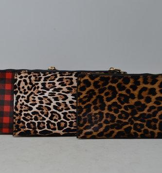 Hands Free Wristlet Bag (3-Colors)