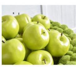 "4"" Granny Smith Apple"