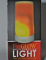 Fireglow LED Lantern Light