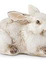 Mini White Bunny (3-Styles)