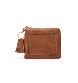 Lena Pocket Wallet (10-Colors)