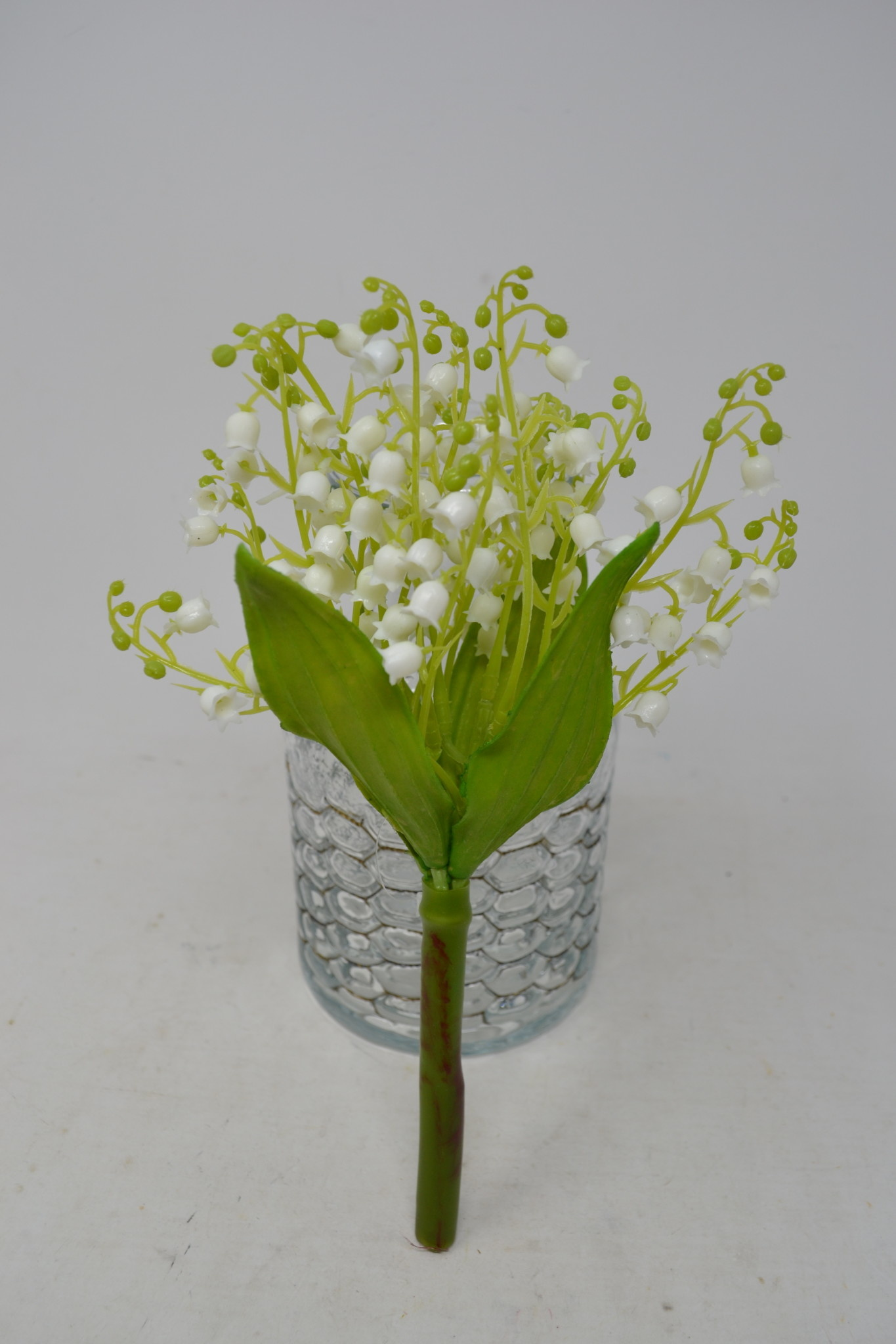 """11"""" Lily of the Valley Stem"""