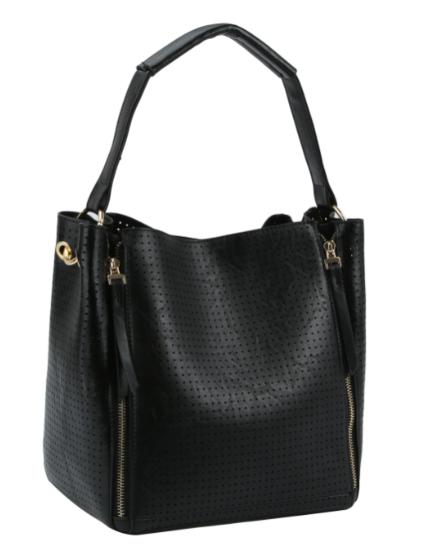 2-in-1 Calin Zipper Bag (6-Colors)