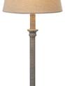 Gray Buffet Lamp (4-Styles)