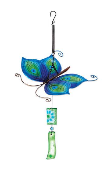 Bouncy Flying Friend Decor (3-Styles)