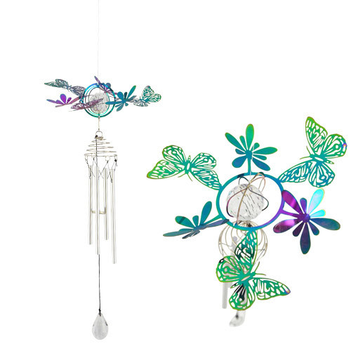 3-D Flying Wind Chime (3-Styles)