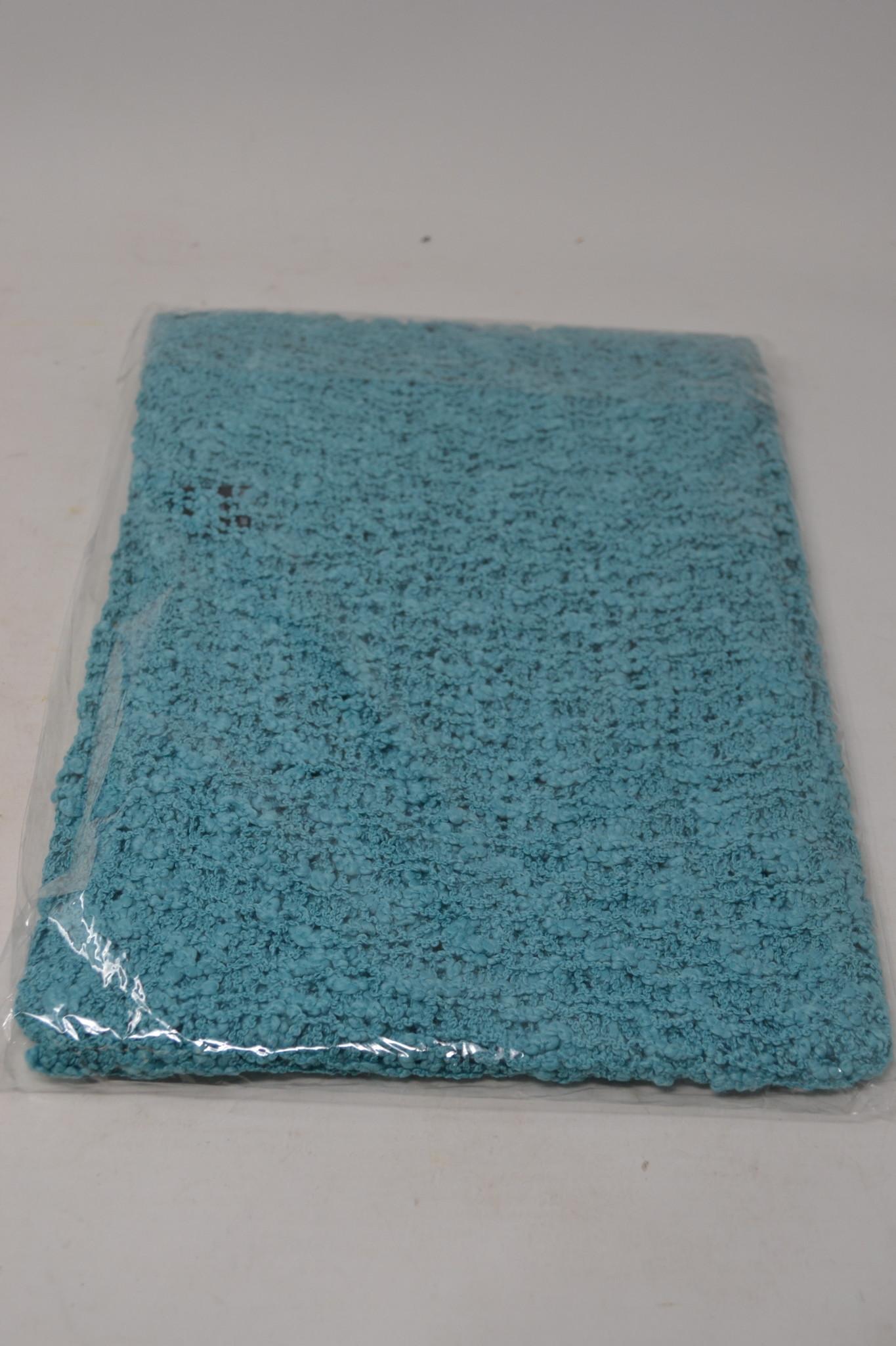 Seaside Open Weave Poncho (12-Colors)