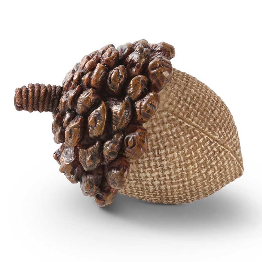 Pinecone Top Acorn (3-Sizes)