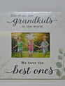 Out of All the Grandkids Photo Frame