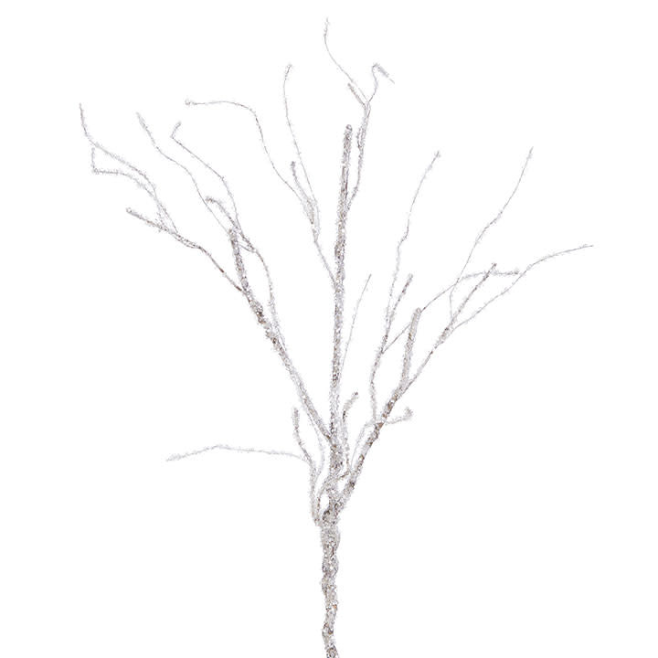 "35"" Crystal Ice Branch"