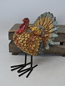 Small Standing Harvest Turkey (2-Styles)