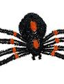 Black Halloween Spider
