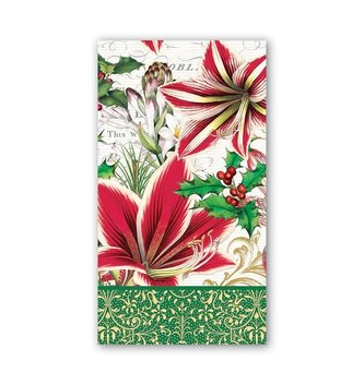 Merry Christmas Hostess Napkins
