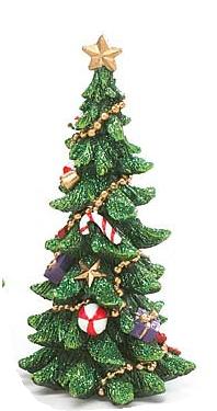 Shimmer Christmas Tree