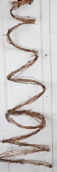 15-ft Rattan Twig Vine
