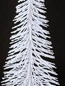Mini White Needle Country Pine Tree (3-Sizes)