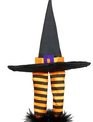 Witch Hat Ornament