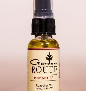 Pomander Refresher Oil
