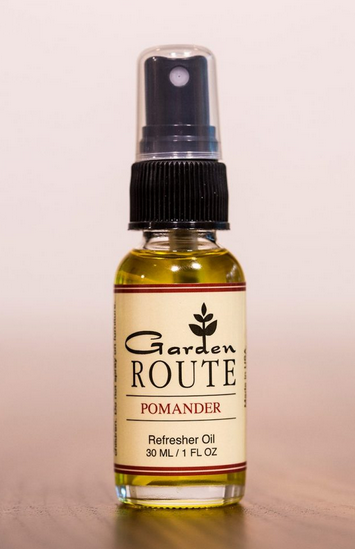 Pomander Refresher Oil