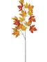 """41"""" Maple Leaf Spray"""