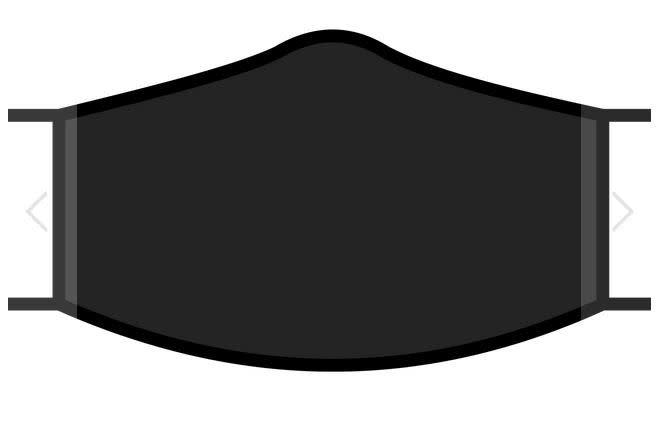 Rain Caper Face Mask (16-Styles)