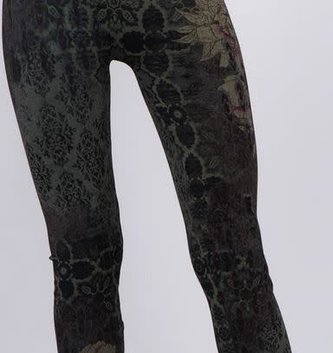 Full Length Leggings (3-Colors)