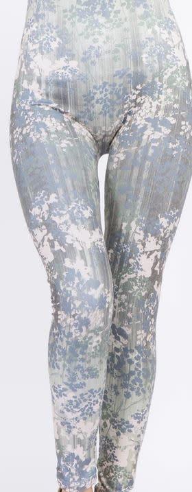 Full Length Leggings (3-Colors)