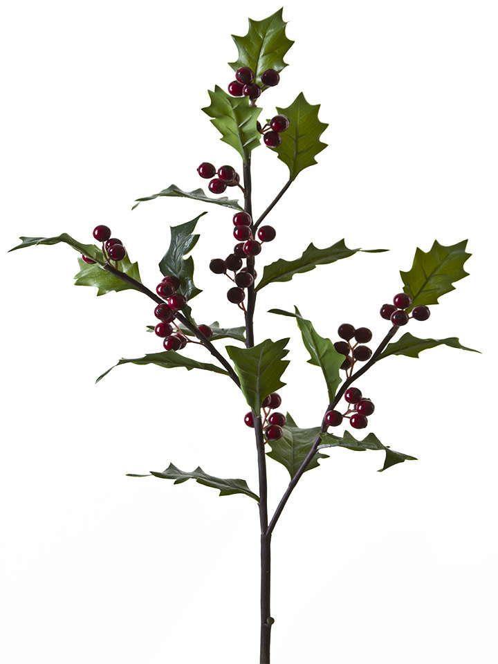 Holly Berry Spray