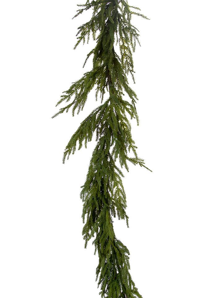 6-ft Northern Fir Garland