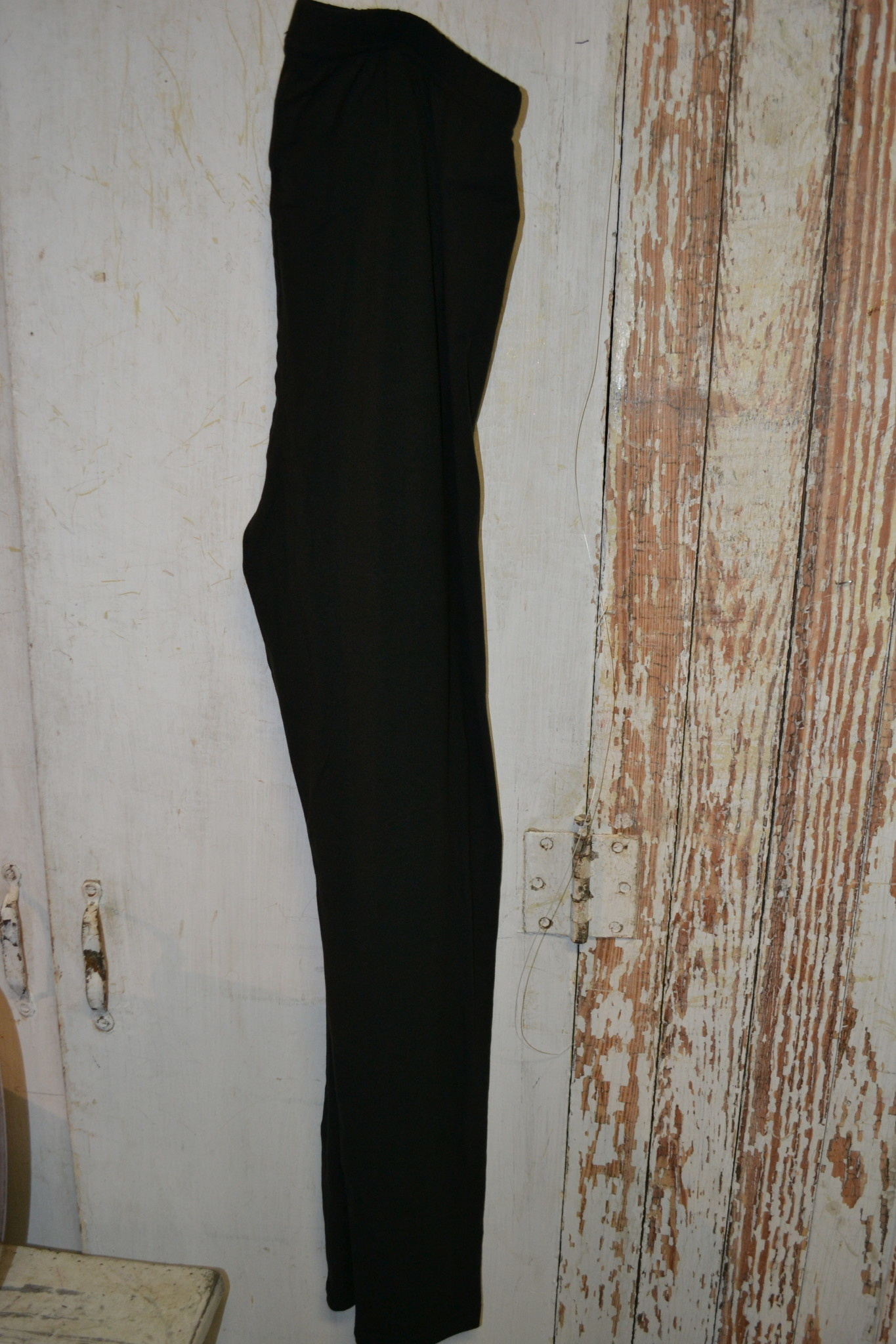 Basic Ultra Soft Leggings (2-Colors/2-Sizes)