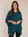 Simply Noelle Open Weave Tunic (3-Colors)