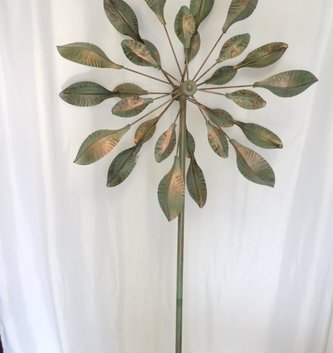 Sassafras Leaf Spinner