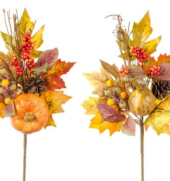 Maple Leaf Fall Pick (2-Styles)
