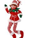 Pixie the Bendable Elf