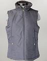 Reversible Double Pocket Vest