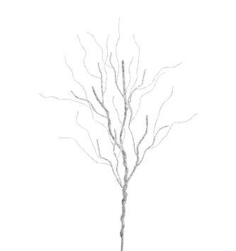 """36"""" Icy Birch Branch"""